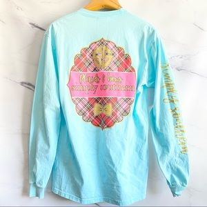 Simply Southern Long Sleeve Graphic Tee
